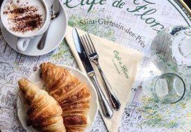 Café de Flore - Ekyra magazine