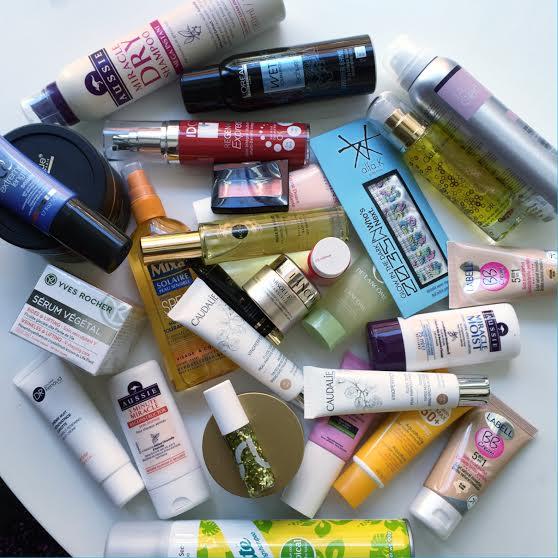concours - produits de beauté- ekyra magazine