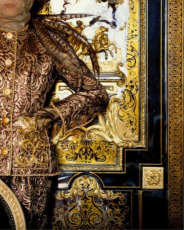 Hubert de Givenchy - ekyra magazine