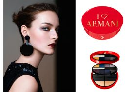 Giorgio Armani Holiday collection