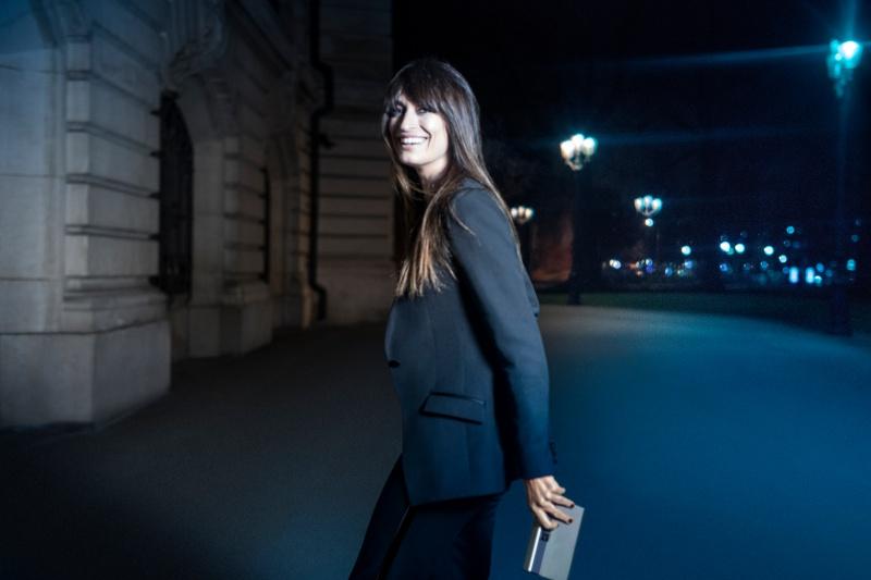 Caroline de Maigret x Lancôme - Ekyra magazine