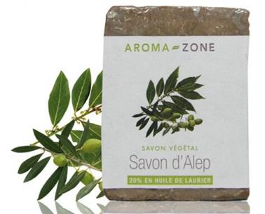 savon-alep-aroma-zone-ekyra-magazine
