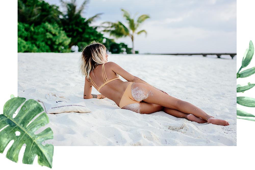Noholita x Mon petit bikini- Ekyra magazine
