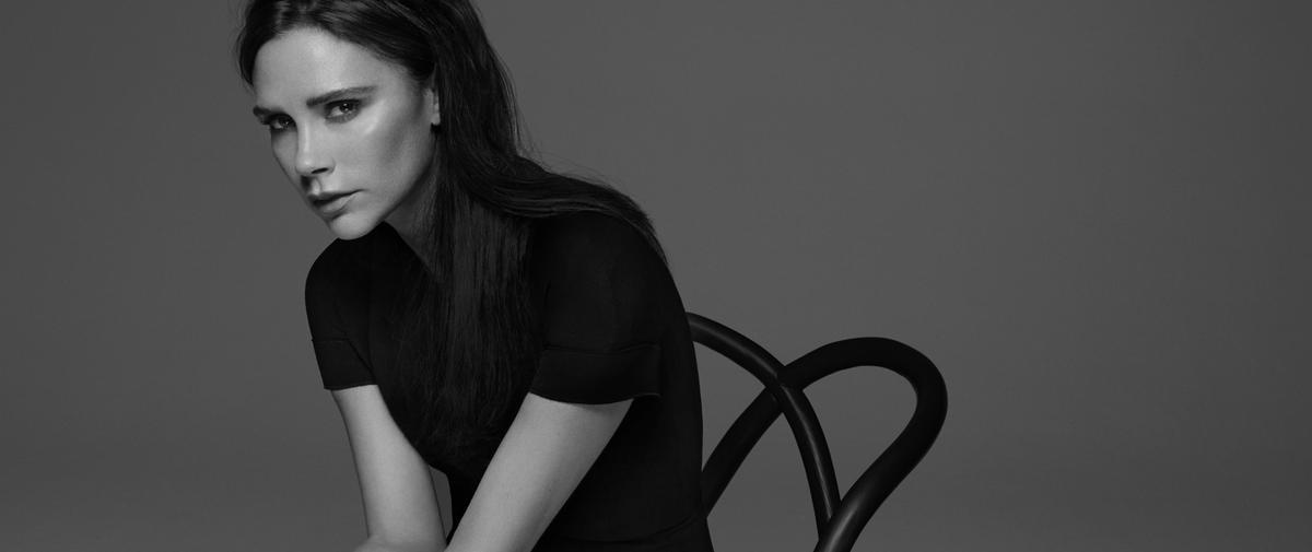 Victoria Beckham Estée Lauder
